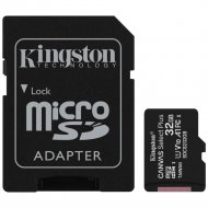 Карта памяти «Kingston» Canvas Select Plus, 32GB.