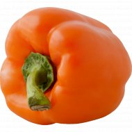 Перец оранжевый, 1 кг., фасовка 0.6-0.7 кг