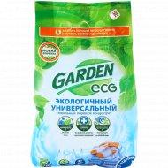 Стиральный порошок концентрат «Garden еco» универсальный, 1.4 кг.