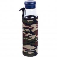 Бутылка для питья «Belbohemia» My bottle, 550 мл.