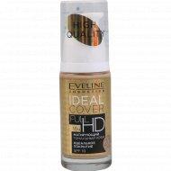 Тональный крем «Eveline» Ideal Cover Full HD SPF 10 № 204 пастель, 30 мл.