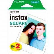Фотопленка «Fujifilm» instax square WW 2.