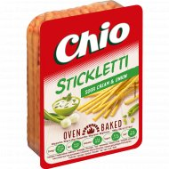 Палочки «Chio» со вкусом сметаны с луком, 80 г
