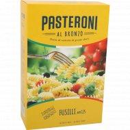 Макаронные изделия «Pasteroni» спиральки, 450 г.