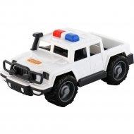 Игрушка автомобиль - пикап «Защитник» патрульный.