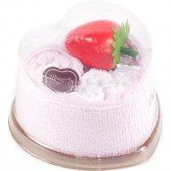 Набор полотенец «Белбогемия» Торт, 30х30 см, 2 шт