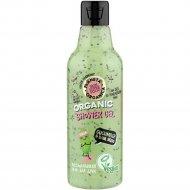 Гель для душа расслабляющий «Cucumber & bazil seeds» 250 мл.