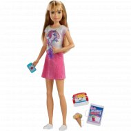 Кукла «Barbie» Няня, FXG91