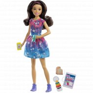 Кукла «Barbie» Няня, FXG93
