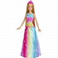 Кукла «Barbie» Принцесса, FRB12