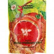 Мыло жидкое «Вкусные Секреты» грейпфрутовое, 450 мл.