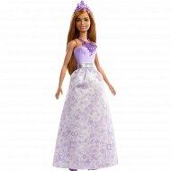 Кукла «Barbie» Принцесса, FXT15