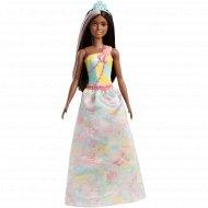 Кукла «Barbie» Принцесса, FXT16
