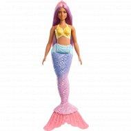 Кукла «Barbie» Русалка, FXT09
