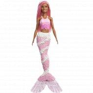 Кукла «Barbie» Русалка, FXT10