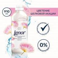 Кондиционер для белья «Lenor» цветение шелковой акации, 910 мл.