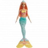 Кукла «Barbie» Русалка, FXT11
