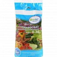 Удобрение «Суперфосфат» марка 9-30, 3 кг.