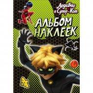 Книга «Леди Баг и Супер-Кот».