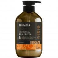 Мыло для рук жидкое кухонное «Ecolatier Urban» клементин, 600 мл.