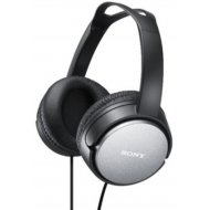 Наушники «Sony» MDR-XD150, черные.