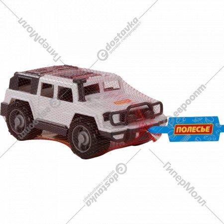 Игрушка автомобиль - джип «Защитник».
