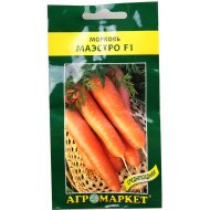 Морковь Маэстро F1 0.3 г.