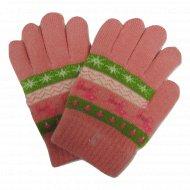 Перчатки детские, размер 11.