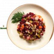 Винегрет овощной, 300  г