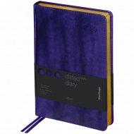 Ежедневник «xGold» датированный, A5, 184 листов.