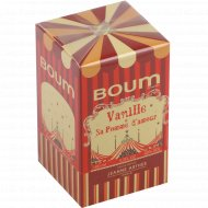 Вода парфюмерная для женщин «Boum Vanille Pomme D'amour» 100 мл.