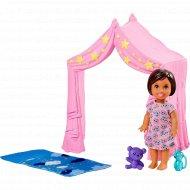 Кукла «Barbie» Игра с малышом, FXG97