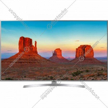 Телевизор «LG» 43UK6710PLB.