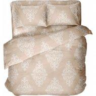 Комплект постельного белья «Samsara» Дамаск, полуторный, 150-29