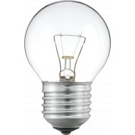 Лампа «Philips Stan» 40W, E27, 230V, P45 CL.