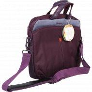 Компьютерная сумка «Continent violet» CC-013.