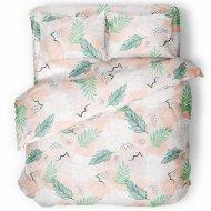 Комплект постельного белья «Samsara» Тропики, полуторный, 150-30