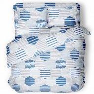 Комплект постельного белья «Samsara» Соты, полуторный, 150-31