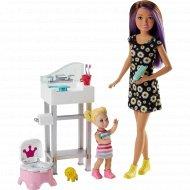 Кукла «Barbie» Няня, FJB01