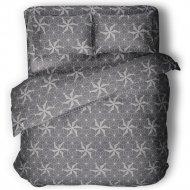 Комплект постельного белья «Samsara» Лунная река, двуспальный, 200-26