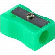 Точилка для карандашей «Foska» одинарная, AT0641, 8 мм.
