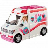 Аксессуар для куклы «Barbie» Скорая помощь, FRM19