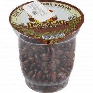Ядра подсолнечника «Don Semi» в какао глазури в стаканчике, 100 г.