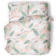 Комплект постельного белья «Samsara» Тропики, двуспальный, 200-30