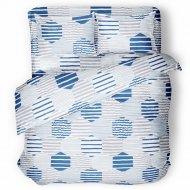 Комплект постельного белья «Samsara» Соты, двуспальный, 200-31