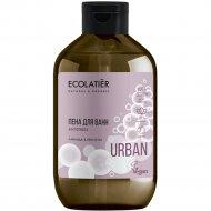 Пена для ванн «Ecolatier Urban» лаванда и нектарин, 600 мл.