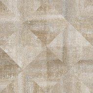 Плитка «Belani» Астерия G, коричневый, 418х418х8 мм