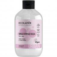 Мицеллярная вода «Ecolatier» Urban, Чай матча и бамбук 400 мл.