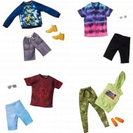 Одежда для кукол «Barbie» Кен, FYW83