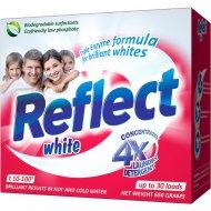 Порошок стиральный «Reflect White» для белого и светлого белья, 650 г.